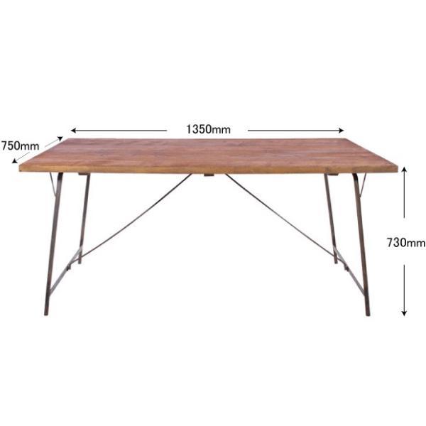 socph work dining table 1350 ソコフ ワークダイニング テーブル『1350』