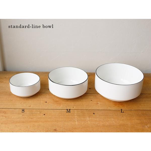 standard line bowl M スタンダードライン ボウル M 木の温もりに、ベストなテーブルウェア a-depeche