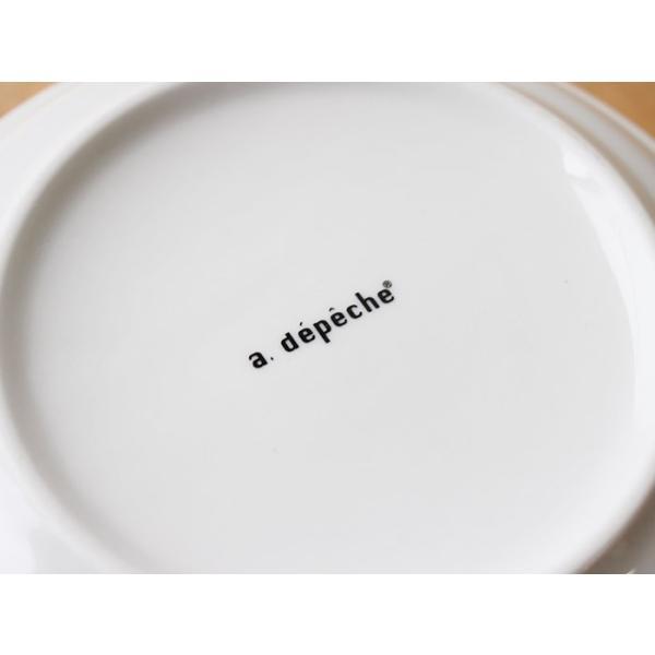 standard line bowl M スタンダードライン ボウル M 木の温もりに、ベストなテーブルウェア a-depeche 05