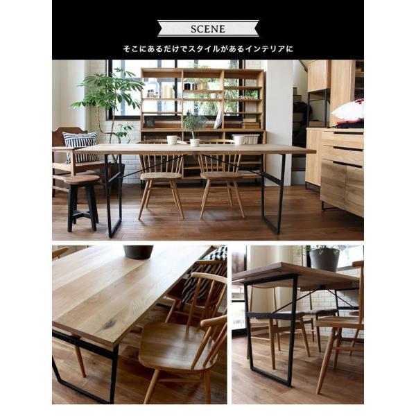 スプレム ダイニング テーブル 1600 splem dining table 1600|a-depeche|05