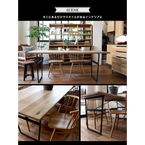スプレム ダイニング テーブル 1800 splem dining table 1800|a-depeche|05