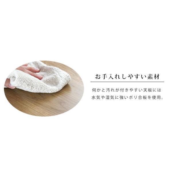 アデペシュ 食器棚 スプレム キッチンボード 1200 『splem a.depeche 収納 キッチン アイアン 幅120cm 鉄 木製 』|a-depeche|12