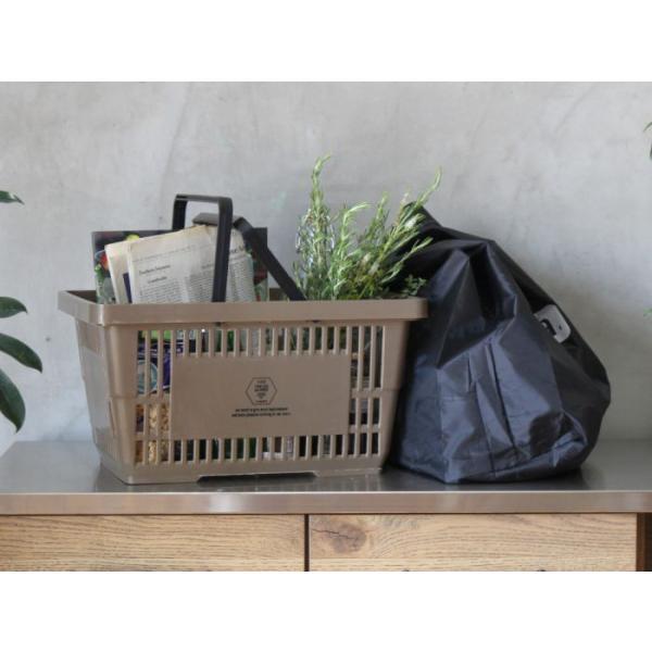 ストッケージ バスケット stockage basket|a-depeche|02