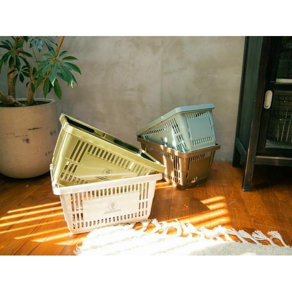 ストッケージ バスケット stockage basket|a-depeche|07