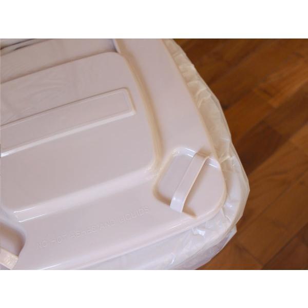 ストッケージ トラッシュ ボックス おしゃれな ゴミ箱 収納ケースとしての使い方もお勧め|a-depeche|11