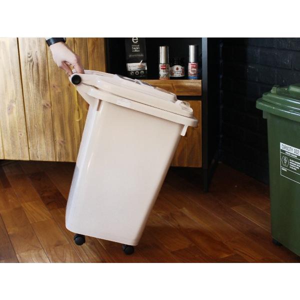 ストッケージ トラッシュ ボックス おしゃれな ゴミ箱 収納ケースとしての使い方もお勧め|a-depeche|13