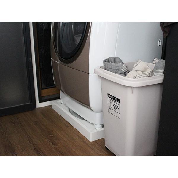 ストッケージ トラッシュ ボックス おしゃれな ゴミ箱 収納ケースとしての使い方もお勧め|a-depeche|15