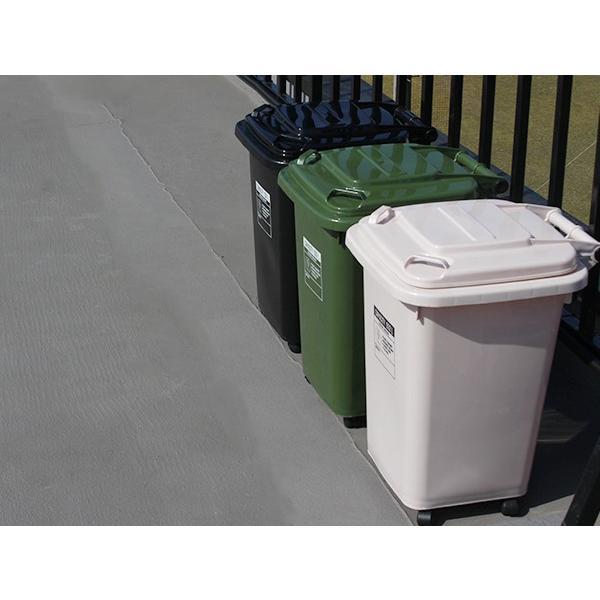 ストッケージ トラッシュ ボックス おしゃれな ゴミ箱 収納ケースとしての使い方もお勧め|a-depeche|16