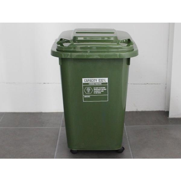 ストッケージ トラッシュ ボックス おしゃれな ゴミ箱 収納ケースとしての使い方もお勧め|a-depeche|07