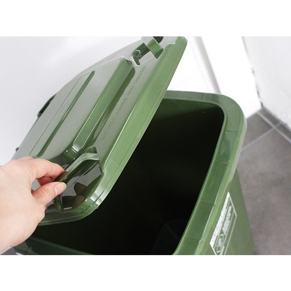 ストッケージ トラッシュ ボックス おしゃれな ゴミ箱 収納ケースとしての使い方もお勧め|a-depeche|10