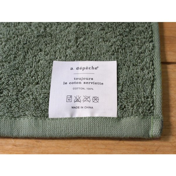 le coton hand towel ル コトン ハンドタオル 350×340 普段使いに最適なハンカチタオル|a-depeche|03
