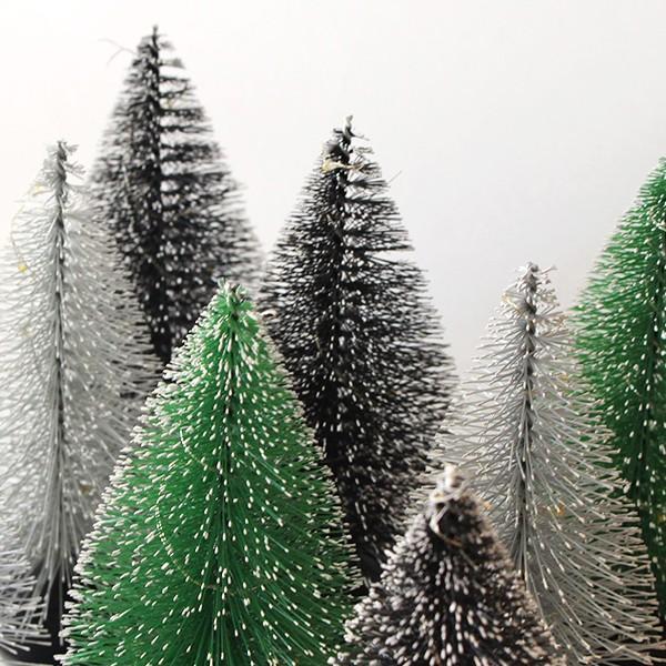 クリスマスツリー 卓上 『クリスマス LEDミニツリー Bタイプ』 北欧 Xmas ミニ クリスマス装飾 おしゃれ 北欧インテリア シンプル aw|a-depeche|11
