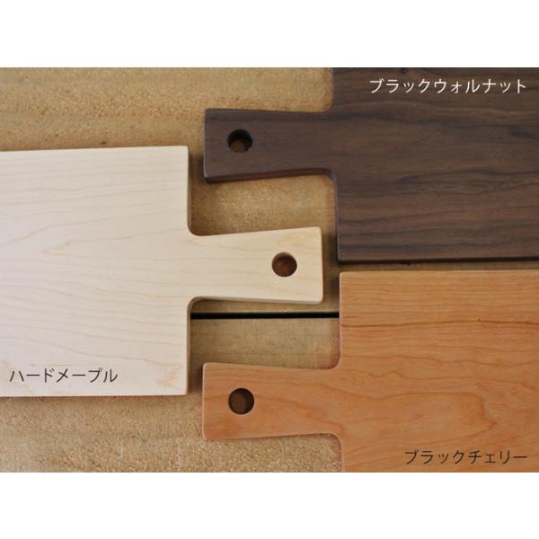 ダスホルツ カッティングボード A 調理後、そのまま食卓でも使える木製のまな板|a-depeche|02