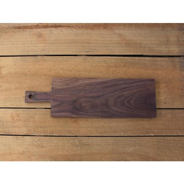 ダスホルツ カッティングボード A 調理後、そのまま食卓でも使える木製のまな板|a-depeche|03