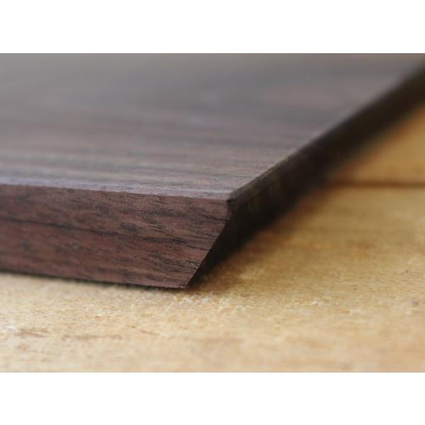 ダスホルツ カッティングボード A 調理後、そのまま食卓でも使える木製のまな板|a-depeche|05