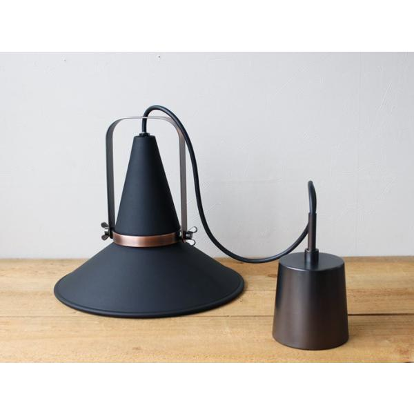 スタジオ D ペンダントランプ インダストリアルデザインが素敵な照明 送料無料|a-depeche|03