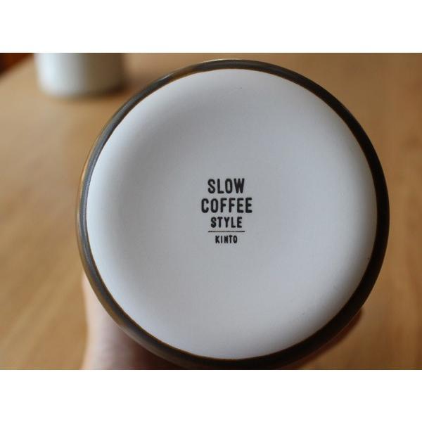 コーヒーキャニスター 湿気を防ぎ香りを長く保つ磁器のシンプルなキャニスター 磁器ならではの滑らかな質感|a-depeche|05
