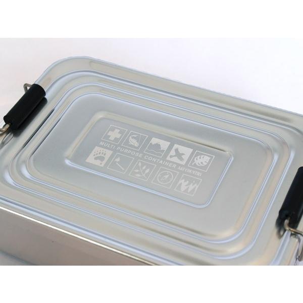 マルチパーパス BOX エマージェンシーキットや小物入れとしてアウトドアで使いたい収納|a-depeche|03