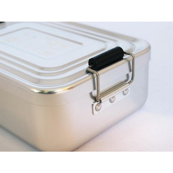 マルチパーパス BOX エマージェンシーキットや小物入れとしてアウトドアで使いたい収納|a-depeche|06