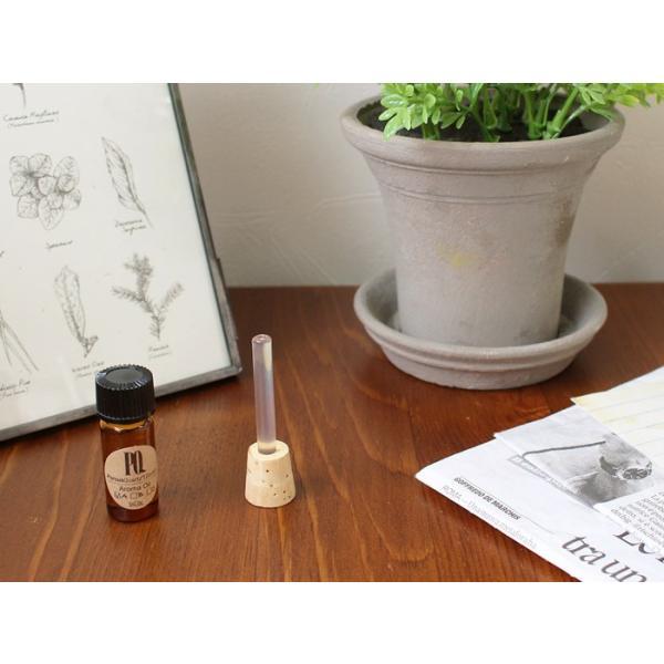 Porous Quartz Glastick ポーラス クォーツ グラスティック アロマの香りを、スリムに持ち運ぶ|a-depeche