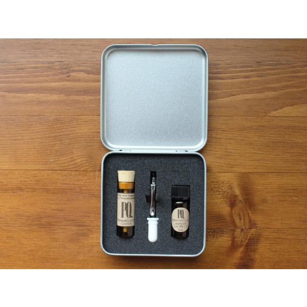 Porous Quartz Glastick ポーラス クォーツ グラスティック アロマの香りを、スリムに持ち運ぶ|a-depeche|04