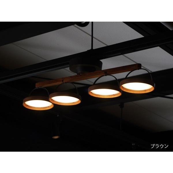 クルックス シーリングライト CRUX CEILINGLIGHT 天然木を利用した形を変えられるLED照明|a-depeche|05