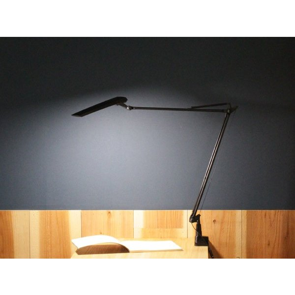 レディックエグザーム ディーバ フロアランプ LEDIC EXARM DIVA FLOORLAMP デスクライトとしても使える調光式のLED照明 a-depeche 06