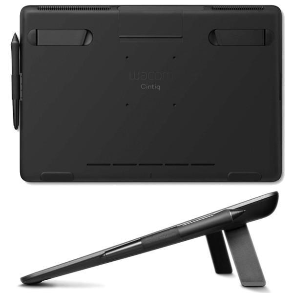 ワコム 液晶ペンタブレット Wacom Cintiq 16 DTK1660K0D 15.6インチ フルHD ディスプレイ Wacom Pro Pen 2 対応 15.6型|a-do|12