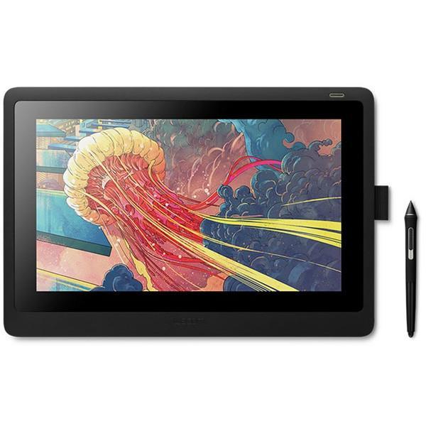 ワコム 液晶ペンタブレット Wacom Cintiq 16 DTK1660K0D 15.6インチ フルHD ディスプレイ Wacom Pro Pen 2 対応 15.6型|a-do|03