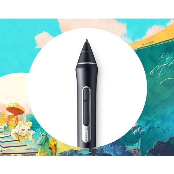 ワコム 液晶ペンタブレット Wacom Cintiq 16 DTK1660K0D 15.6インチ フルHD ディスプレイ Wacom Pro Pen 2 対応 15.6型|a-do|04