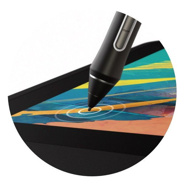 ワコム 液晶ペンタブレット Wacom Cintiq 16 DTK1660K0D 15.6インチ フルHD ディスプレイ Wacom Pro Pen 2 対応 15.6型|a-do|06