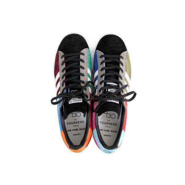 adidas×JAM HOME MADE×Fourness CAMPUS 80s a-dot 03