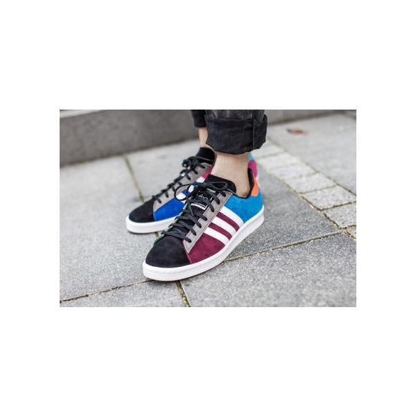 adidas×JAM HOME MADE×Fourness CAMPUS 80s a-dot 05