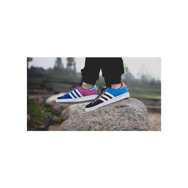 adidas×JAM HOME MADE×Fourness CAMPUS 80s a-dot 06