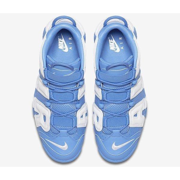 NIKE AIR MORE UPTEMPO 96 ブルー モアテン モアアップテンポ UNIVERSITY BLUE 921948-401 a-dot 03