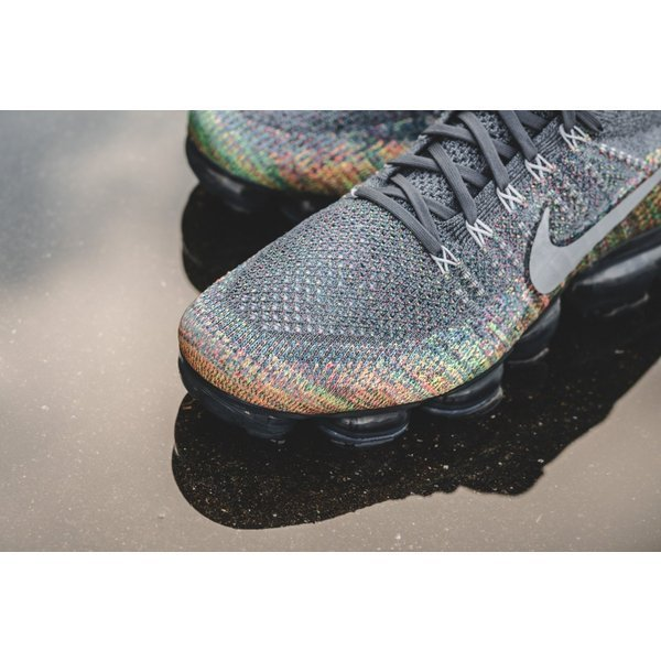 64214883bec21 ... NIKE AIR VAPORMAX FLYKNIT / Grey Multi ベイパーマックス 849558-019 849557-019|  ...