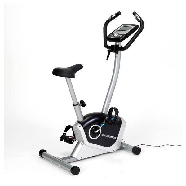 フィットネスバイク スピンバイク ダイエット AFB6214 プログラムバイク6214 健康 アルインコ|a-fitness|02