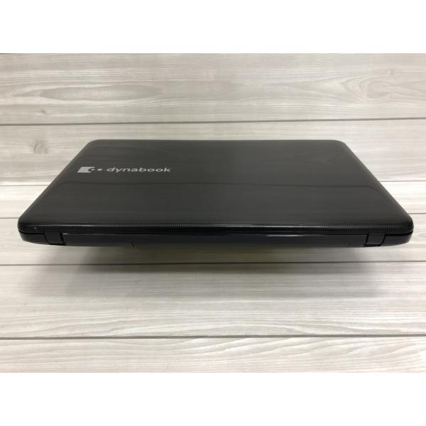 東芝 dynabook T552/58FB HDD750GB メモリ8GB Core i7 高画質・高音質・ブルーレイ・カメラ・テンキー・無線LAN|a-fun|11