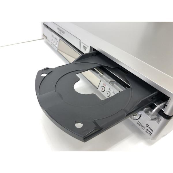 完全動作品 Panasonic ダビングOK DVDビデオレコーダー DMR-E70V リモコン 取扱説明書付 a-fun 04