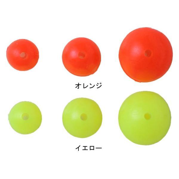 (ガルツ) 蛍光丸シモリ KEIKOUMARUSIMORI シモリ玉 ウキ パーツ サポートアイテム 補助アイテム