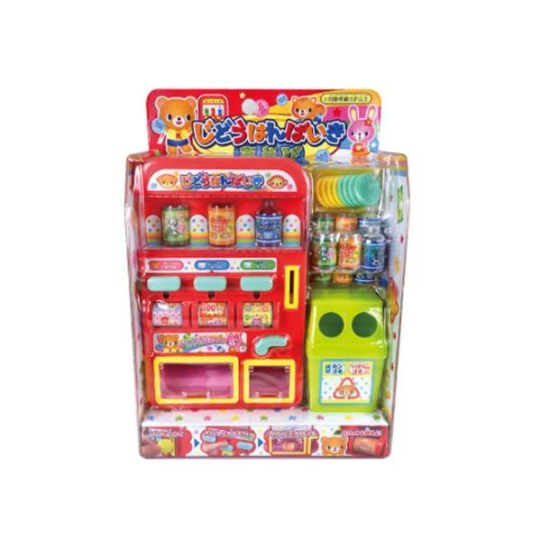 (IKEDA/イケダ) じどうはんばいきあそび 490004 004227 室内遊び 玩具 a-k-k