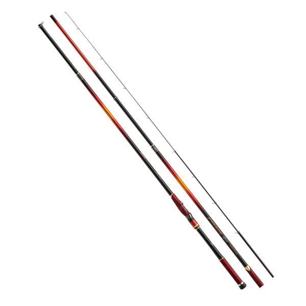 (シマノ) ファイアブラッドグレ ハイドロスコープ1.6-530 245953 竿 ロッド