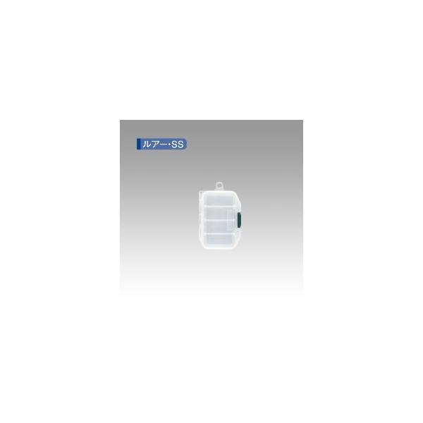 【MEIHO/明邦】ルアー・SS システムフィッシングコンポ ルアーケース meiho154734 メイホー 釣アイテム