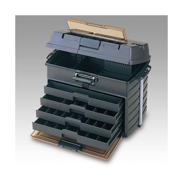 (バーサス) VS-8050 126519 タックルボックス 明邦 meihoVS-8050