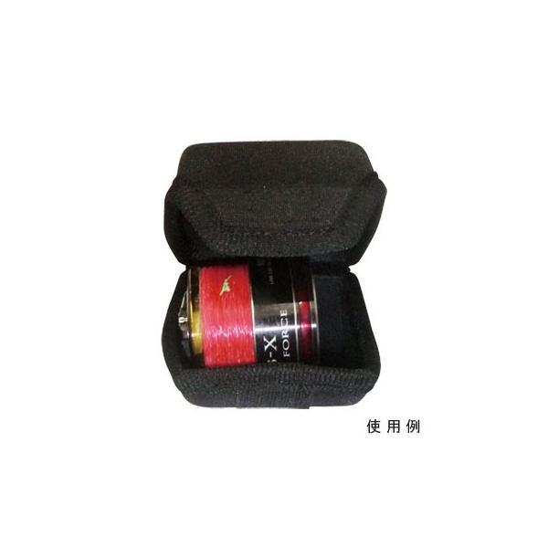 【TAKA/タカ産業】パカット替スプールケース T-155 403840 替えスプール入れ 替えスプールケース ケース