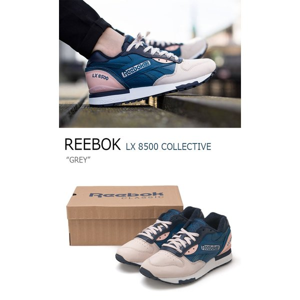 REEBOK LX 8500 COLLECTIVE リーボック  M46584 シューズ|a-labs|04