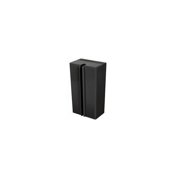 縦型ペーパータオルホルダー 壁掛・卓上タイプ PTH200  ブラック