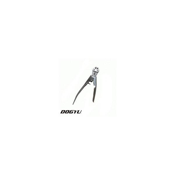 落下防止 ステンレス 工具土牛産業 オールステンシノ付カッター 長シノ型曲がり 01207