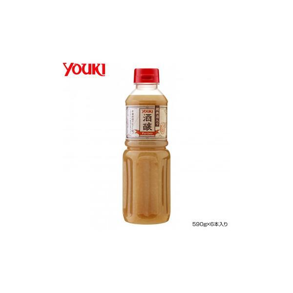 まとめ買い 中華 調味料YOUKI ユウキ食品 酒醸(チューニャン)紹興酒入 590g×6本入り 210160