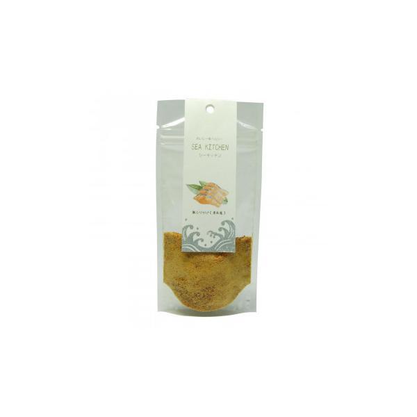 シーキッチン ペット用フード 天然・国産・無添加 鮭ふりかけ 60g